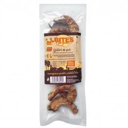 Recompense BITES - Pet Goodies - Gaturi de pui, 100gr